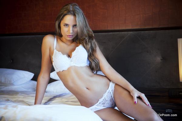 sexiest lingerie