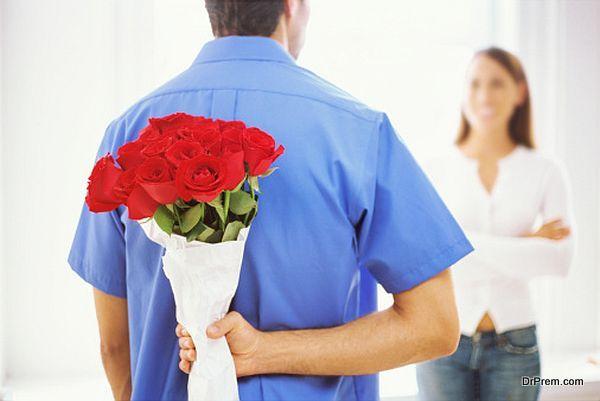 symbolism of 12 red roses
