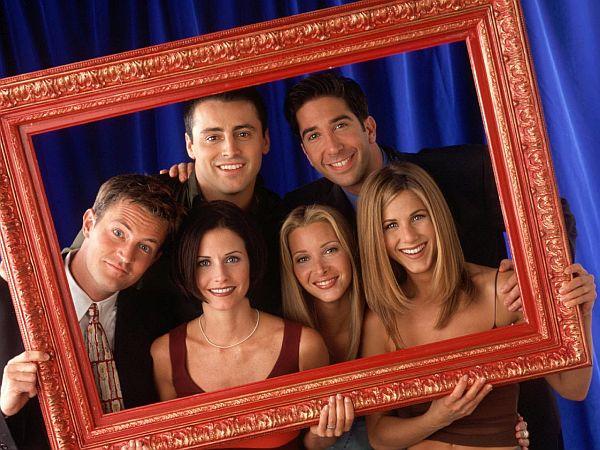 D03 FRIENDS 22 TV A CA