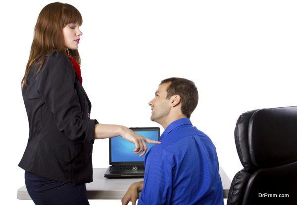 office romance (2)