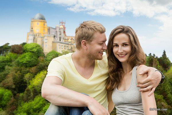 honeymoon Travel to Europe