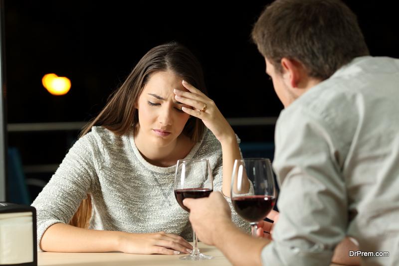 reasons behind breakups