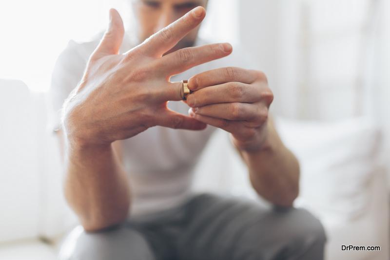 Date a Recently Divorced Man