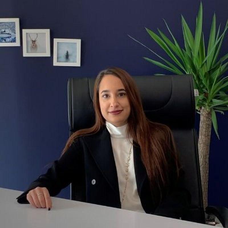 Mitra Ferdowsis a business law graduate from Loyola Marymount University