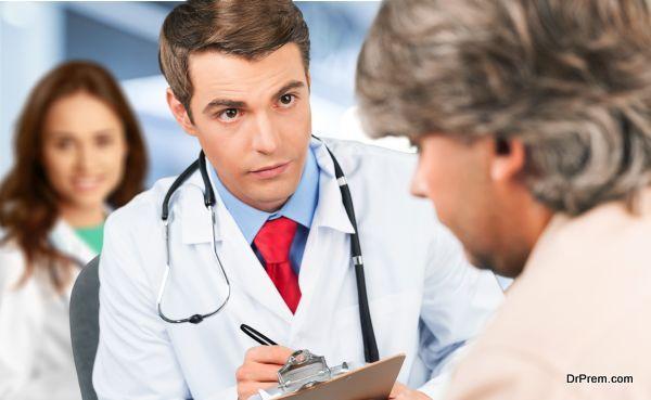 private STD testing clinic